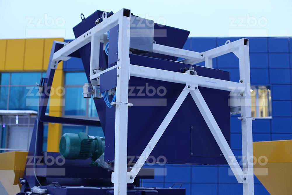 Блок дозаторов БД-120