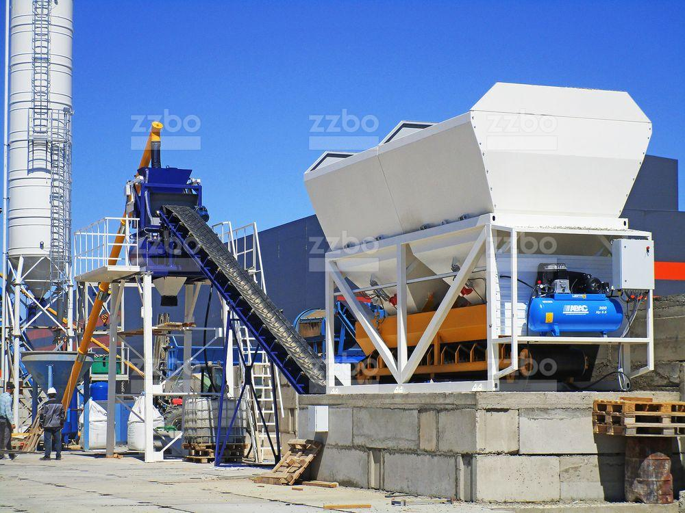 Бетонный завод ЛЕНТА-36 - фото 22