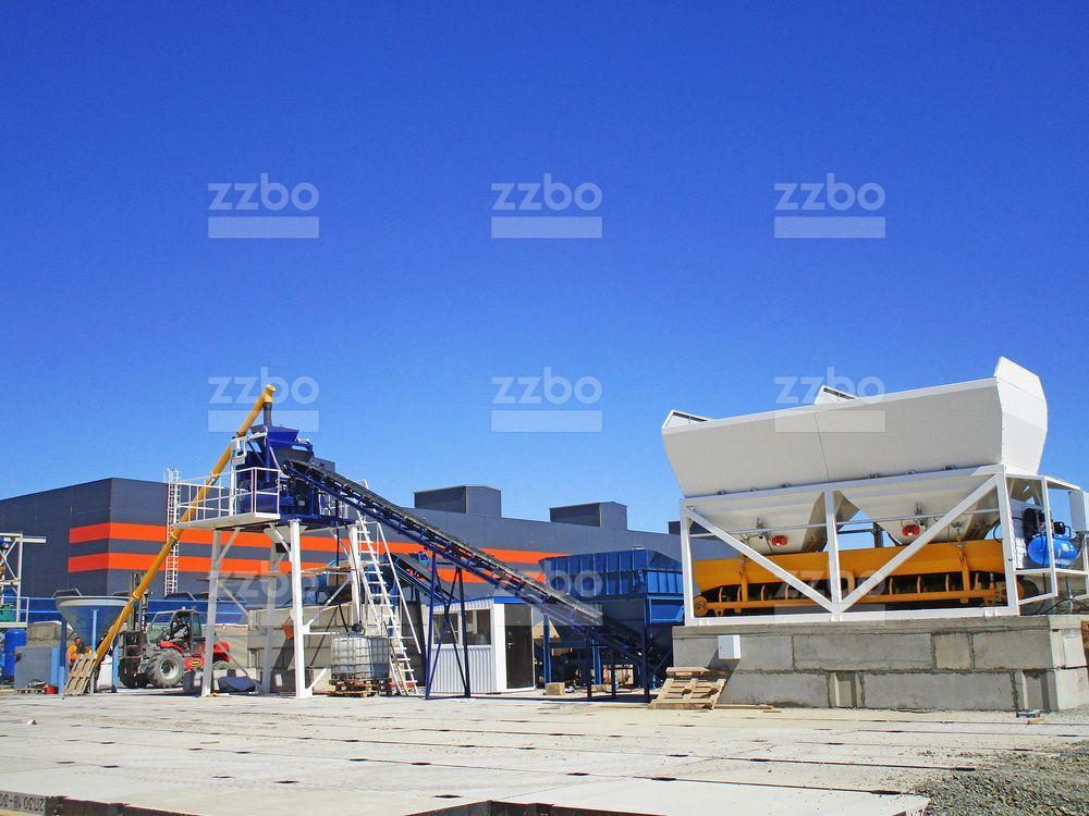 Бетонный завод ЛЕНТА-36 - фото 20