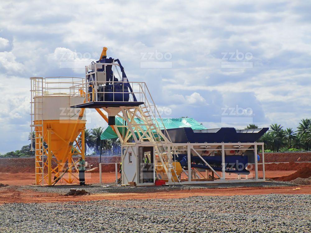 Силос цемента СЦМ-35 - фото 3