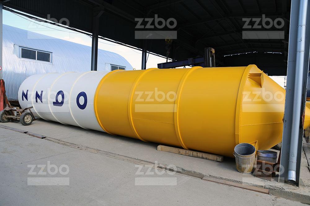 Силос цемента СЦ-72 - фото 1
