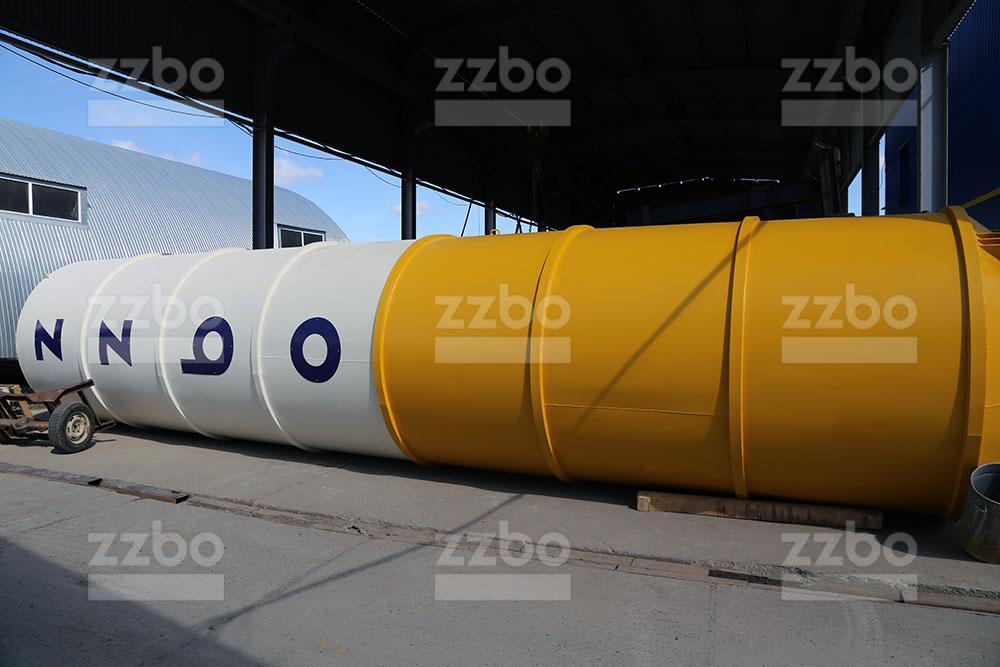 Силос цемента СЦ-72 - фото 6