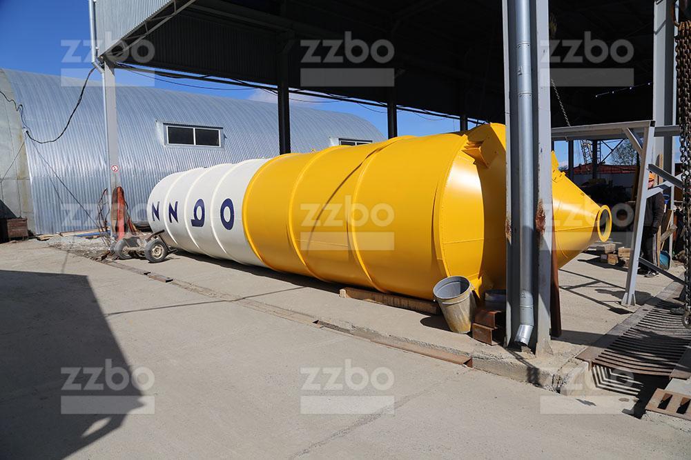 Силос цемента СЦ-72 - фото 4