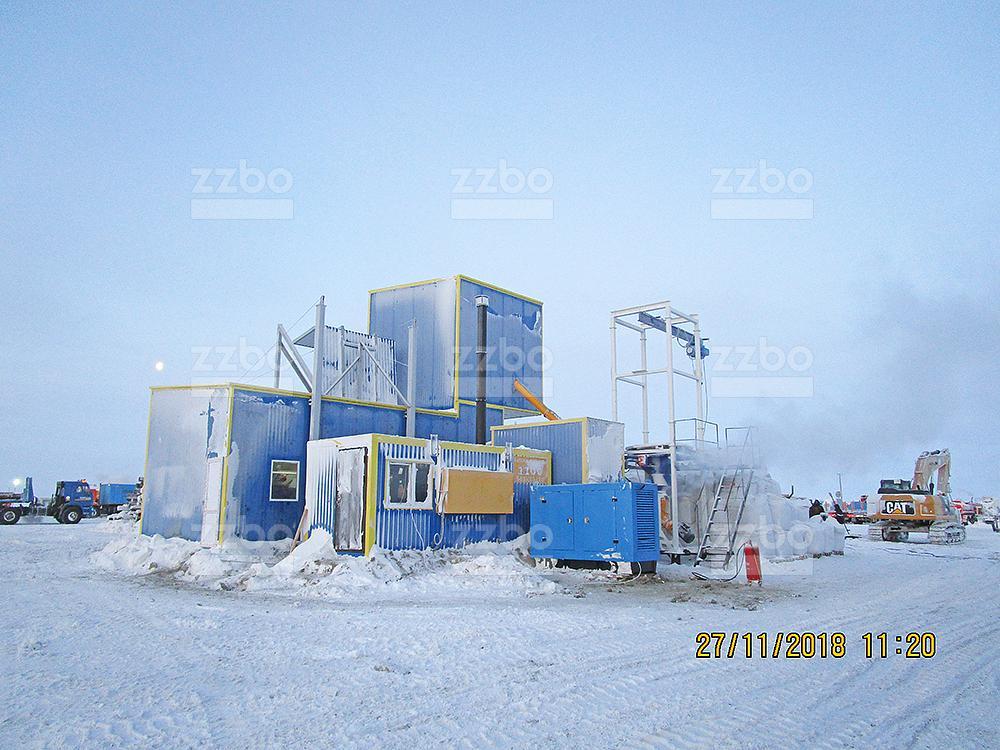 Бетонный завод ФЛАГМАН-15 - фото 2