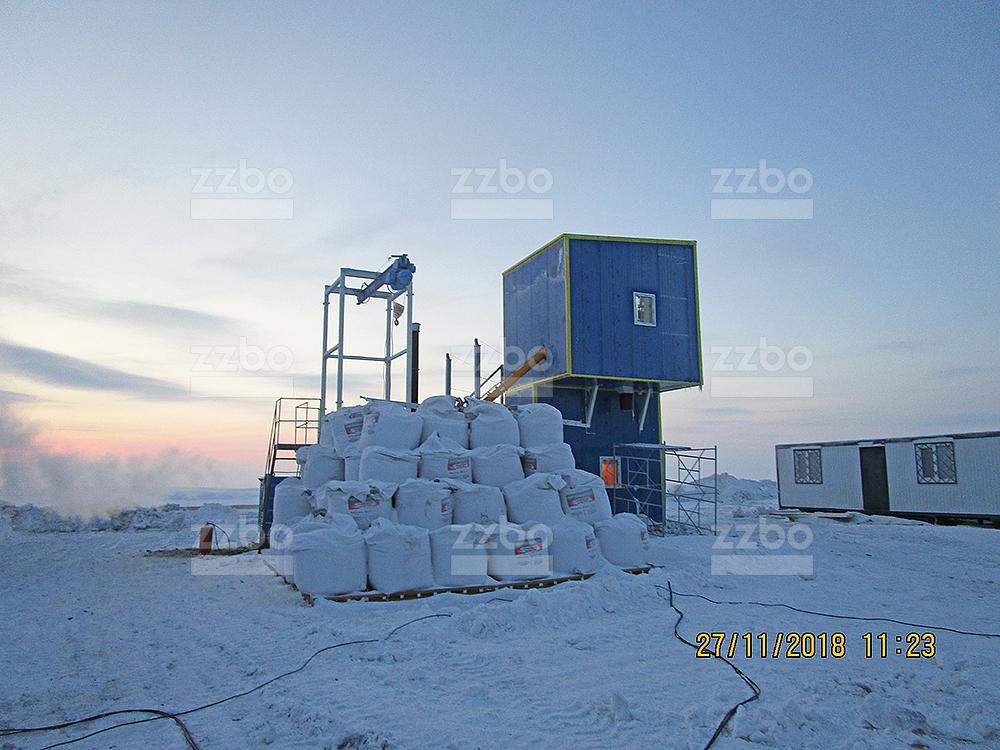 Бетонный завод ФЛАГМАН-15 - фото 4