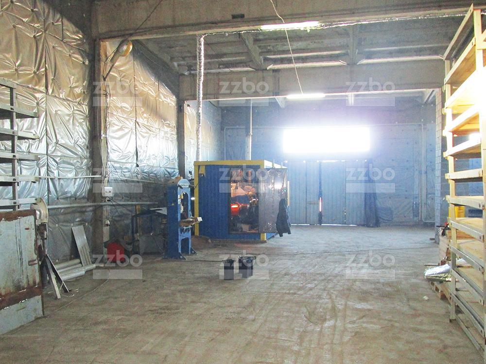 Дизельный парогенератор ПГ-1000 в блок-контейнере - фото 24