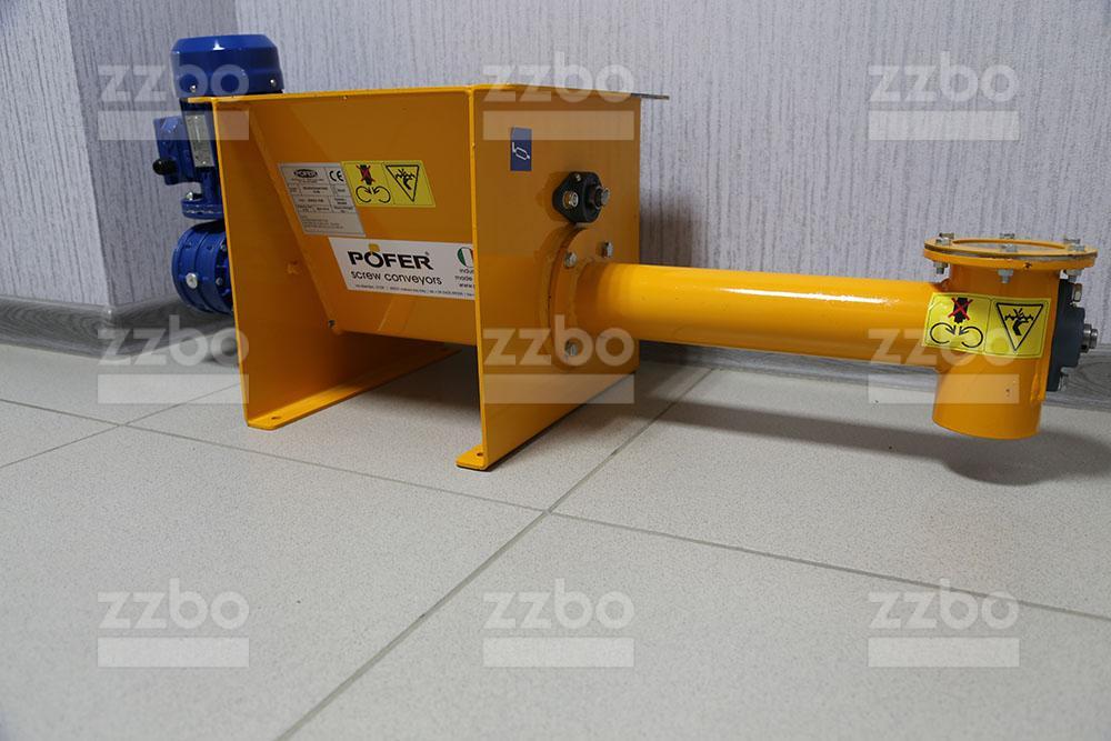 Дозатор сухой хим. добавки ДСХ-90 - фото 1