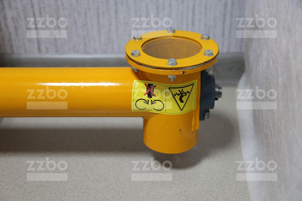 Дозатор сухой хим. добавки ДСХ-90 - фото 3