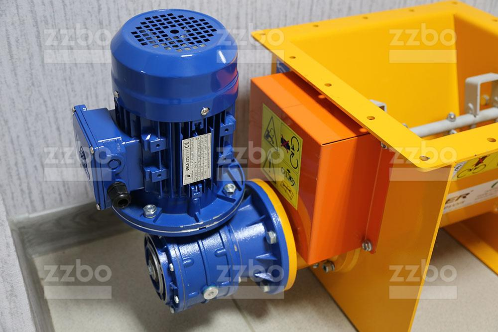 Дозатор сухой хим. добавки ДСХ-90 - фото 4