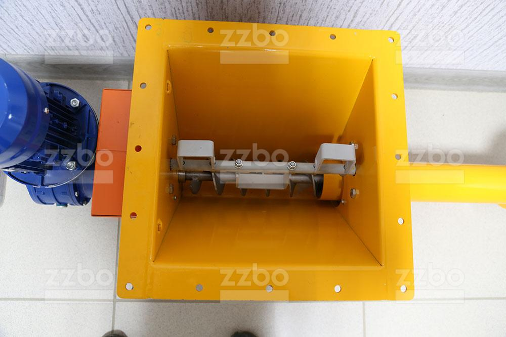 Дозатор сухой хим. добавки ДСХ-90 - фото 5