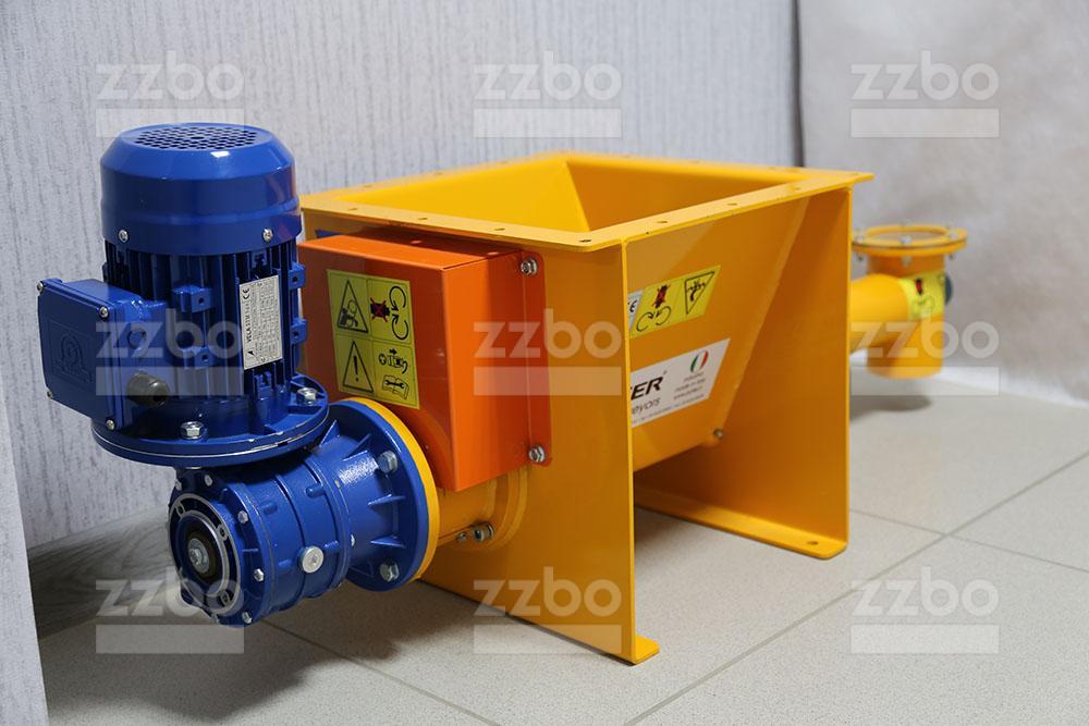 Дозатор сухой хим. добавки ДСХ-90 - фото 6