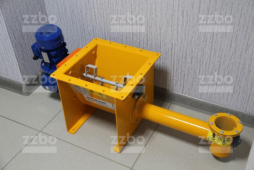 Дозатор сухой хим. добавки ДСХ-90 - фото 7