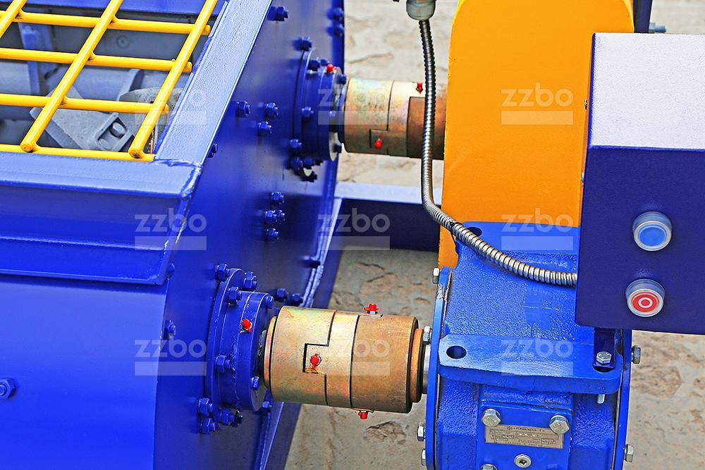 Двухвальный бетоносмеситель БП-2Г-185 - фото 2