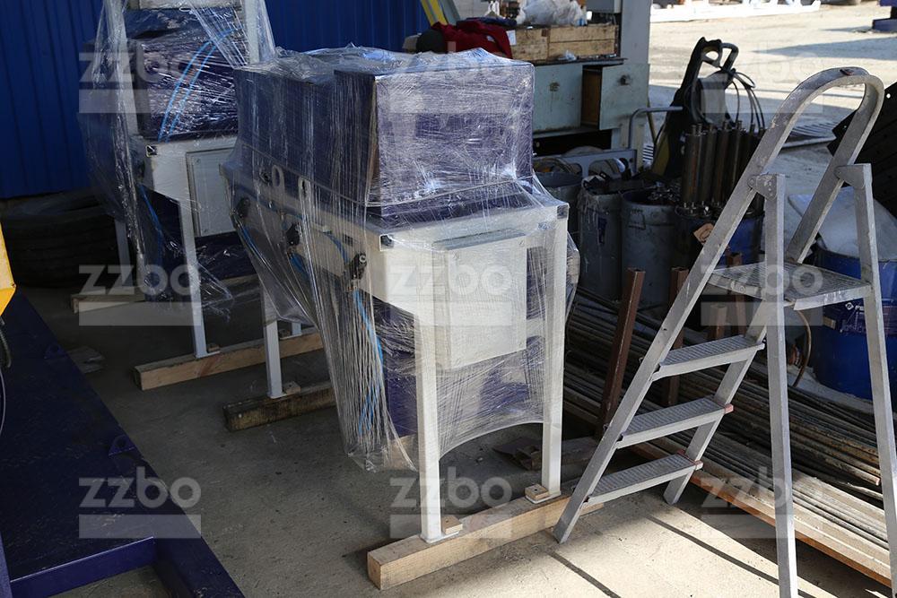 Блок дозаторов БД-7 - фото 1