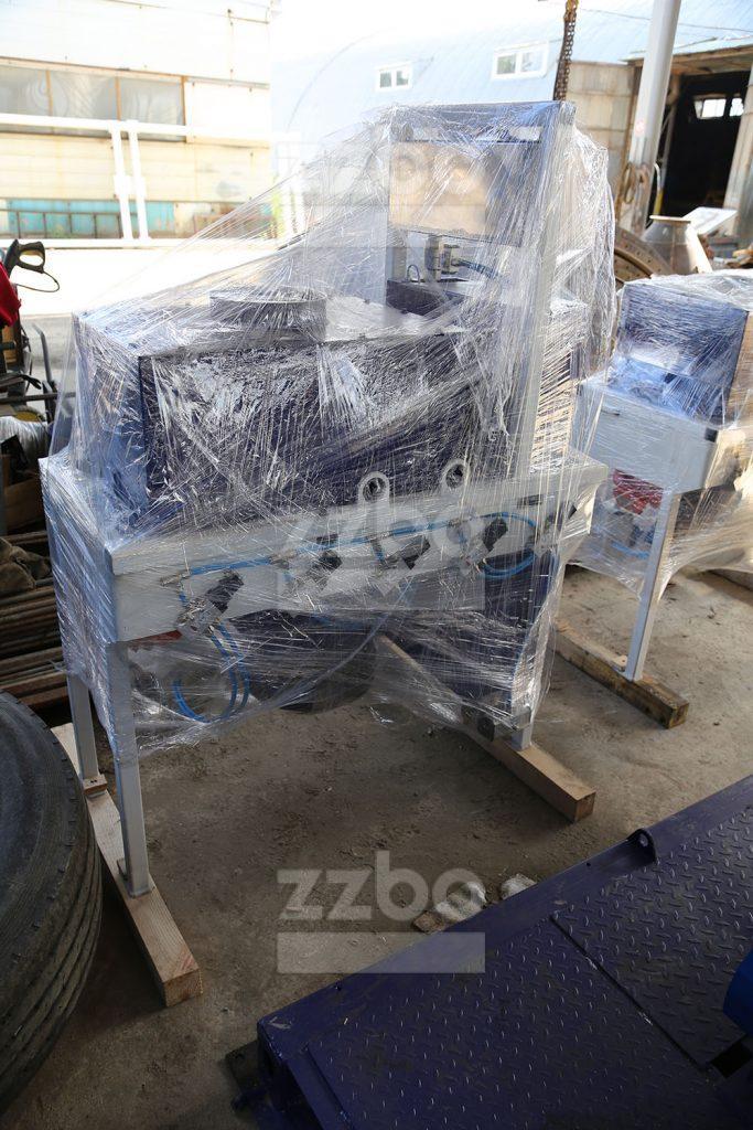 Блок дозаторов БД-7 - фото 2