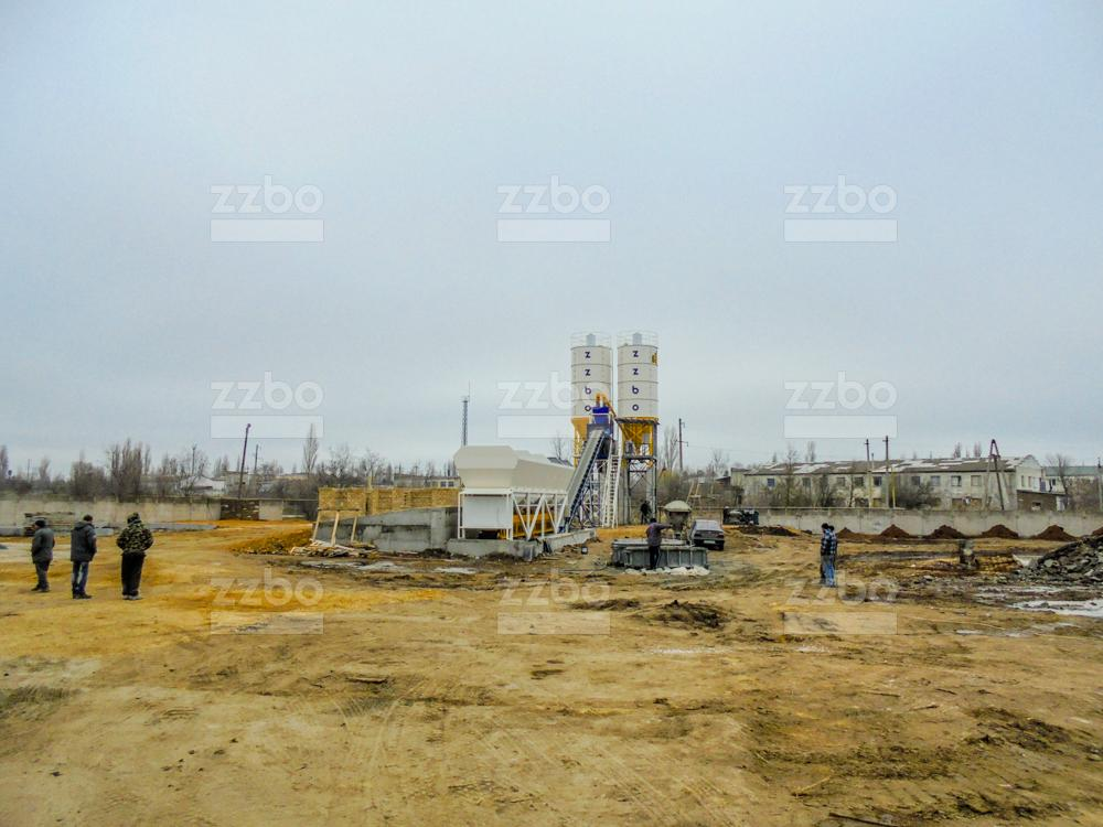 Бетонный завод ЛЕНТА-106 - фото 6