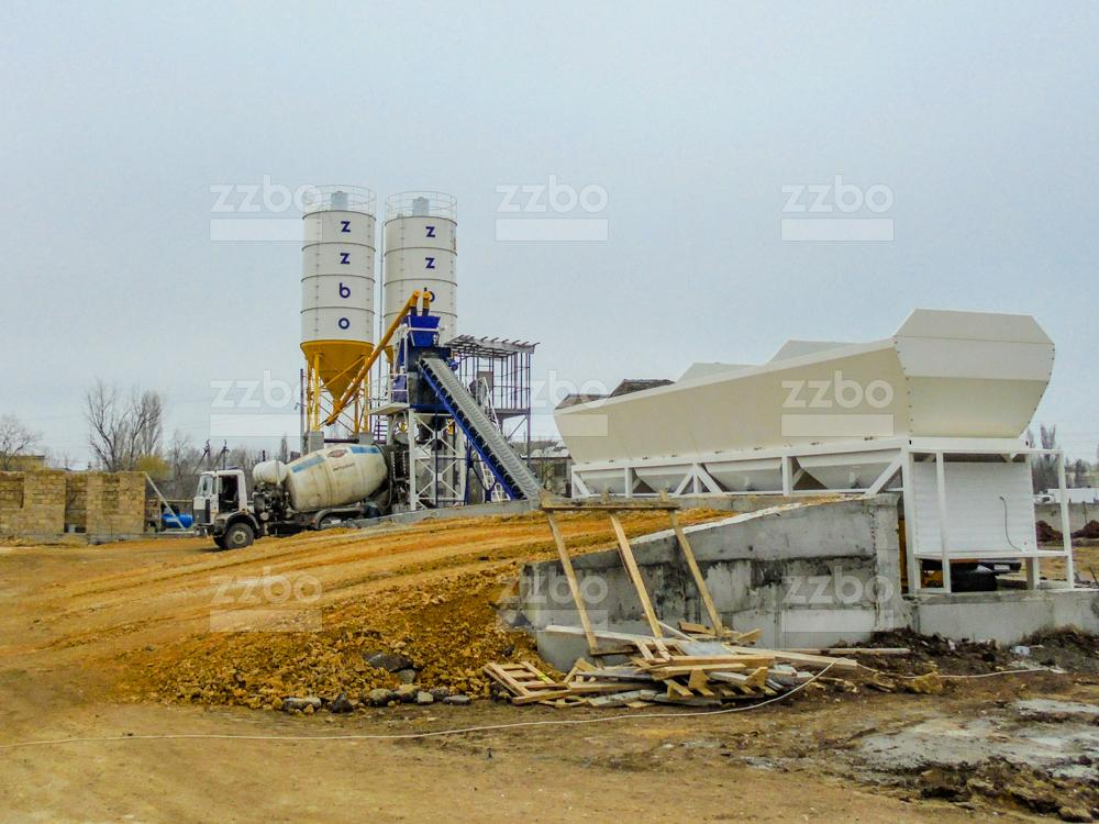 Бетонный завод ЛЕНТА-106 - фото 5