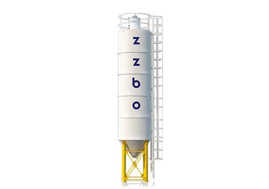 Силос цемента СЦ-52 - фото 4