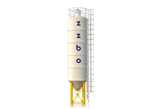 Силос цемента СЦ-52 - фото 5
