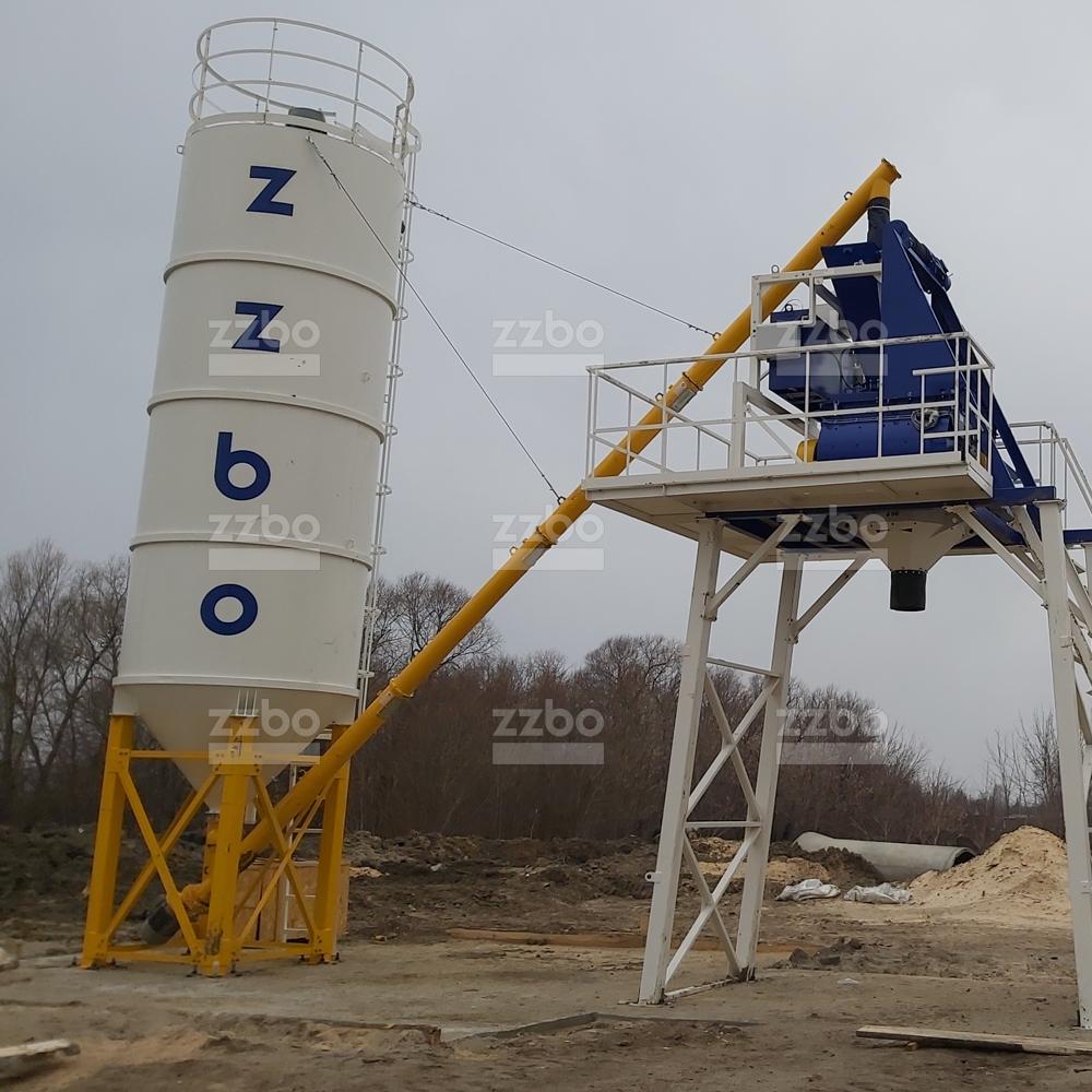 Силос цемента СЦ-42 - фото 10