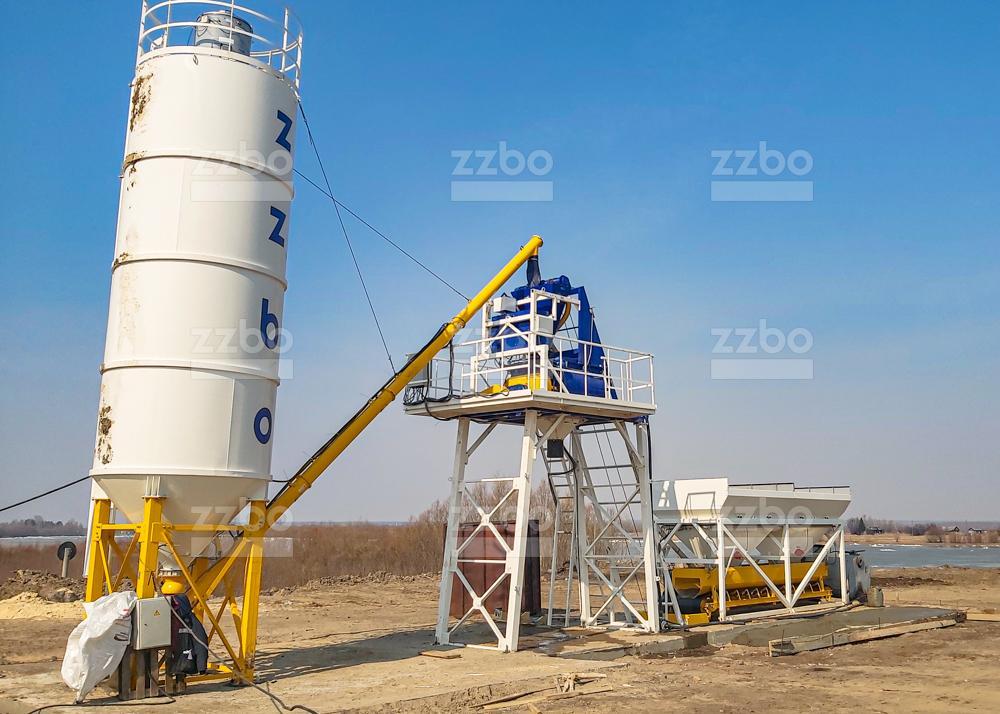 Силос цемента СЦ-42 - фото 7
