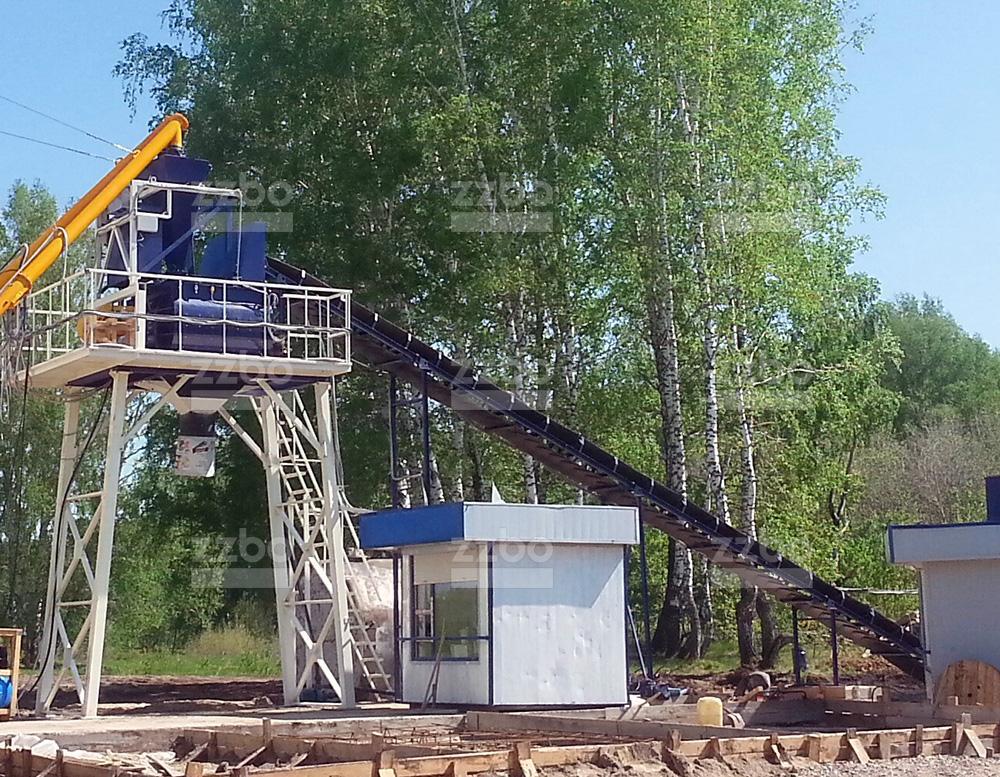 Ленточный конвейер ЛК-16-0,6 - фото 4