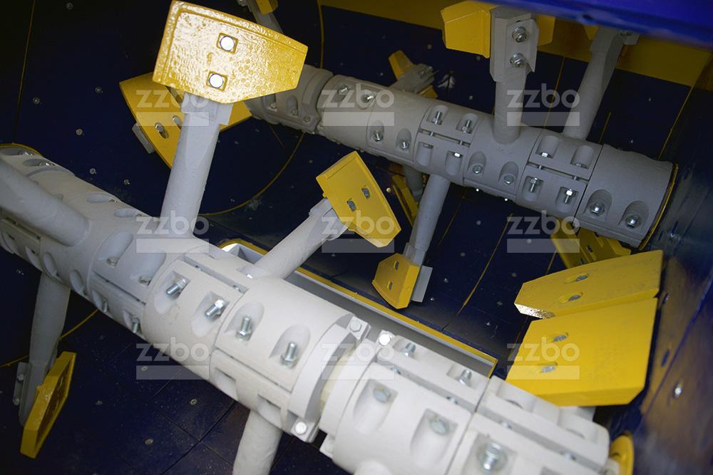 Двухвальный бетоносмеситель БП-2Г-2250с - фото 3