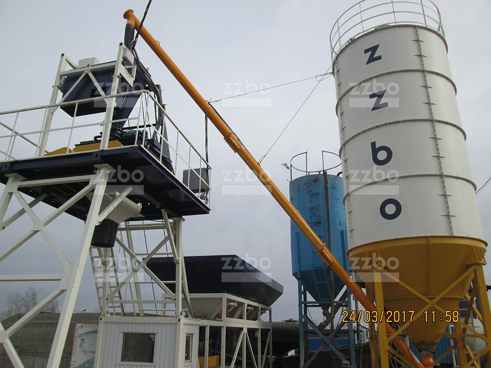 Бетонный завод КОМПАКТ-45 - фото 12
