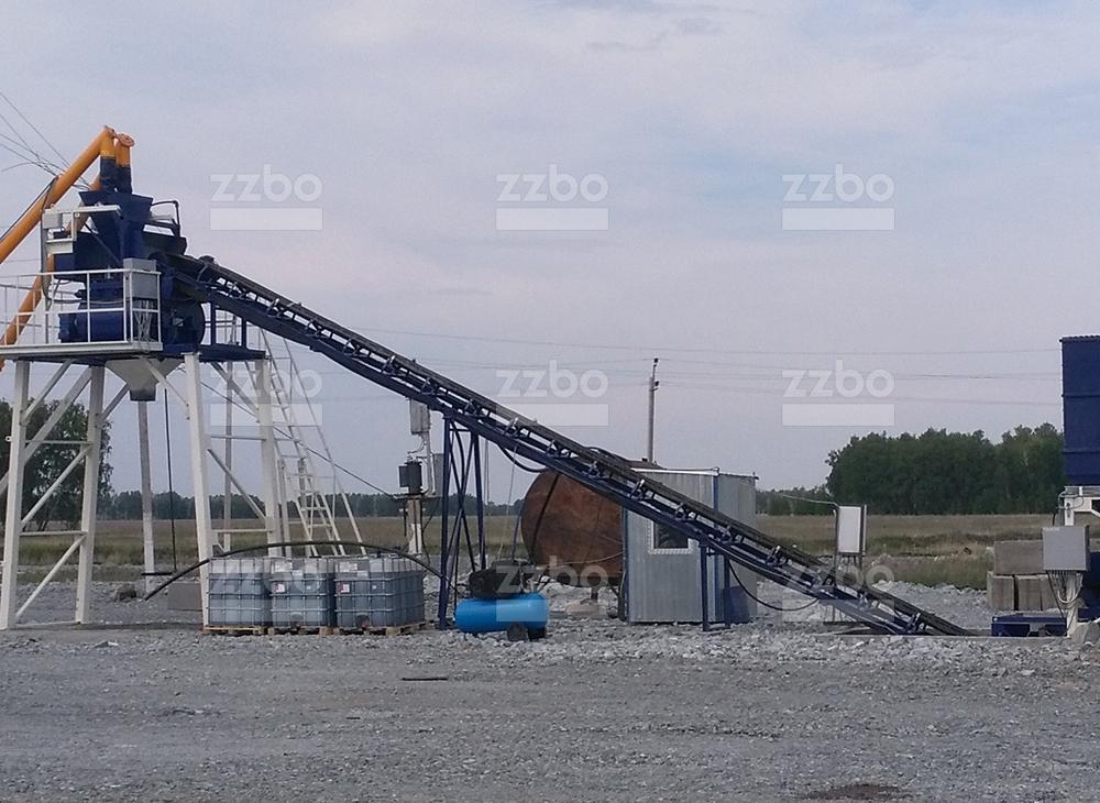 Ленточный конвейер ЛК-18-0,8 - фото 17