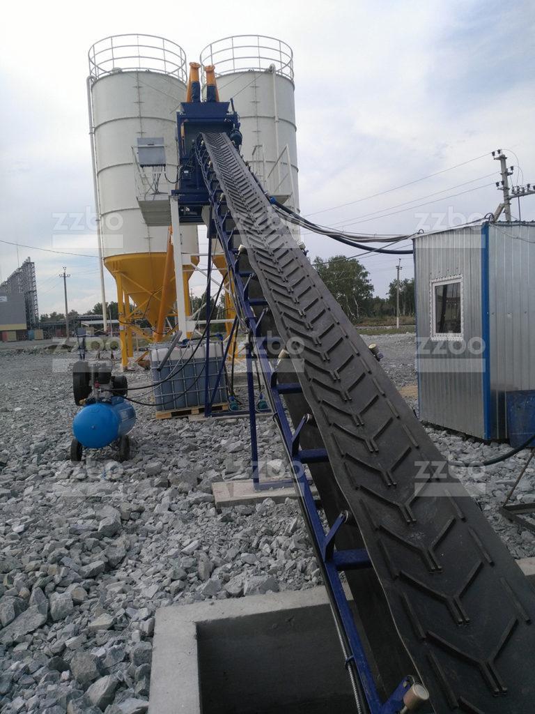 Ленточный конвейер ЛК-18-0,8 - фото 18