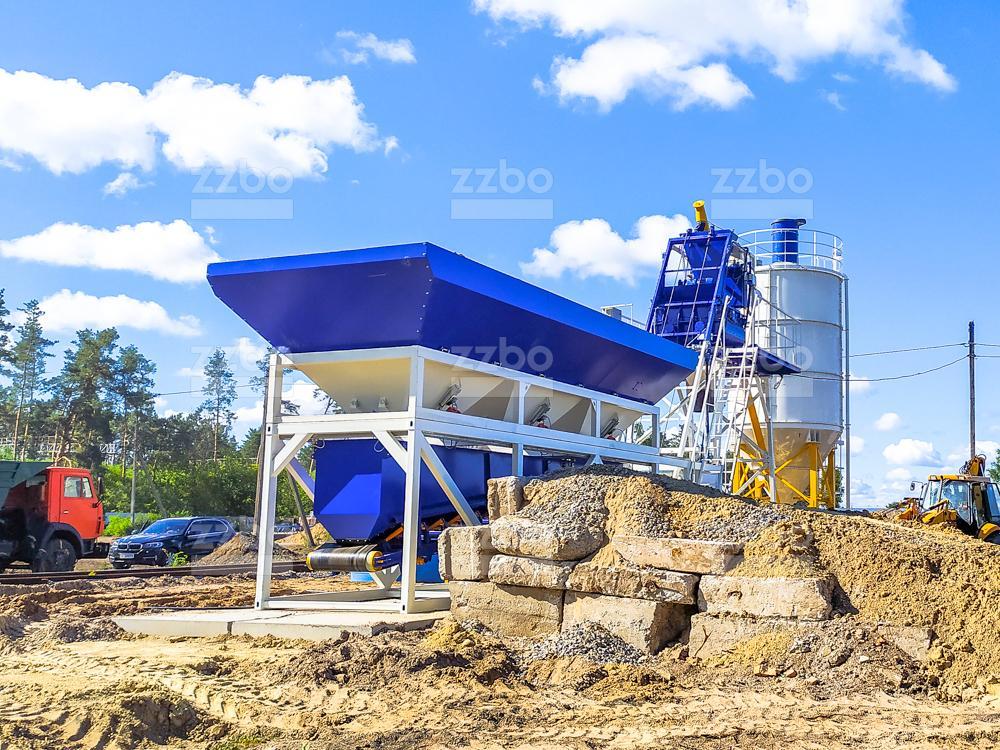 Бетонный завод КОМПАКТ-45 - фото 30