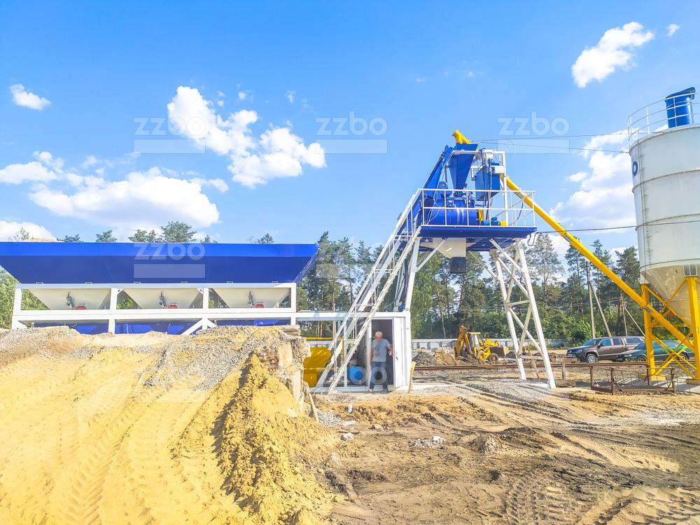 Бетонный завод КОМПАКТ-45 - фото 26