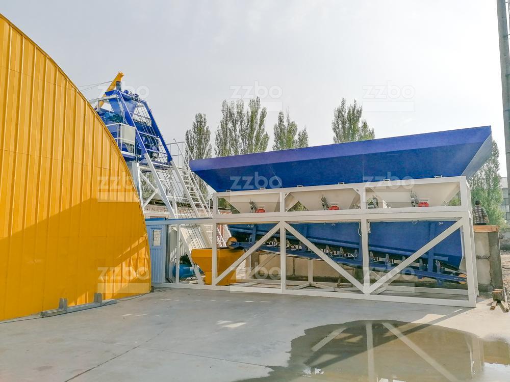 Бетонный завод КОМПАКТ-45 - фото 3