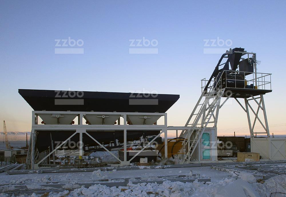 Бетонный завод КОМПАКТ-45 - фото 13