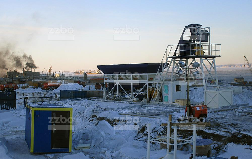 Бетонный завод КОМПАКТ-45 - фото 10