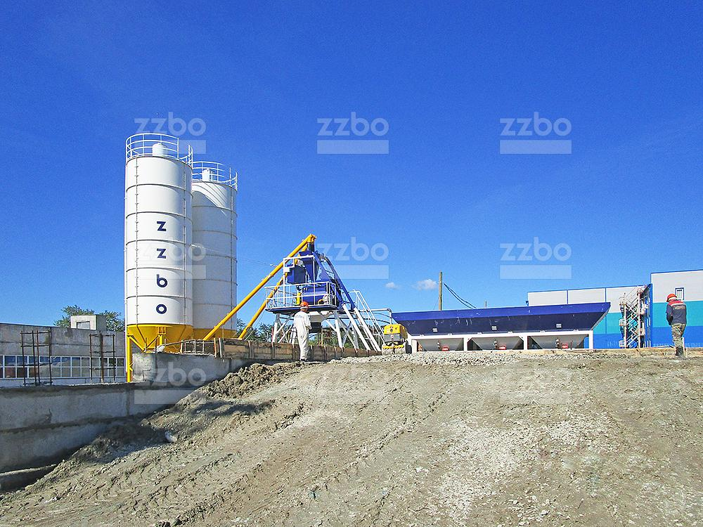 Бетонный завод КОМПАКТ-45 - фото 15