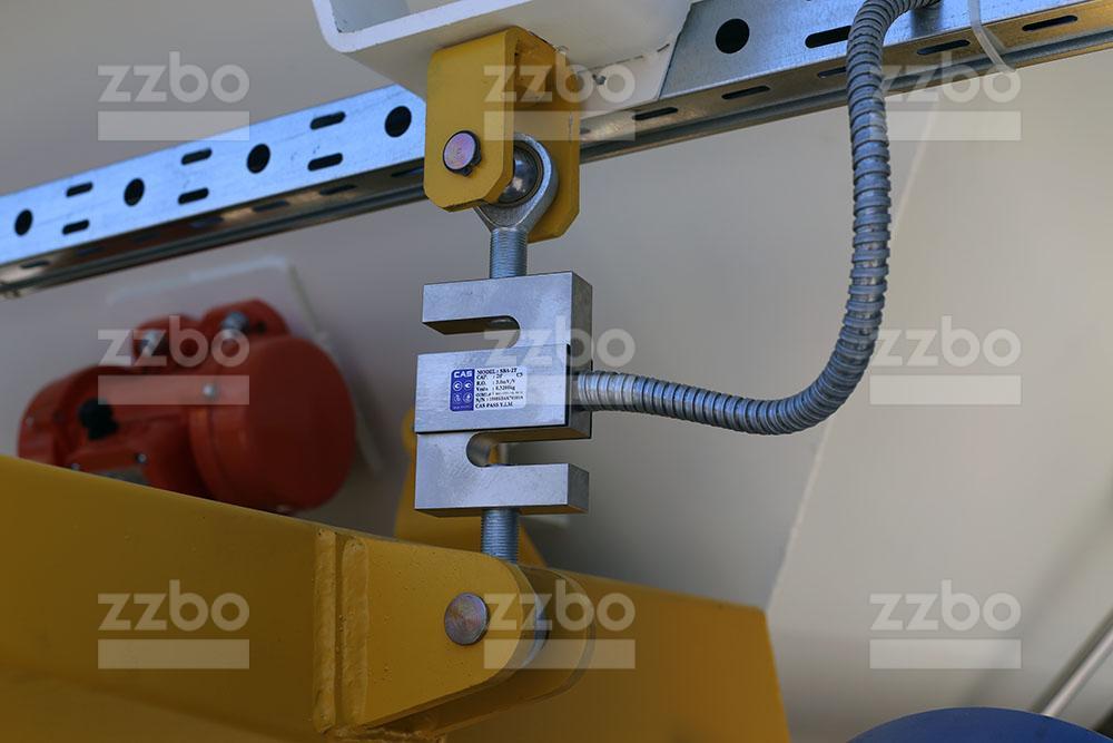 Дозирующий комплекс ДК-24 (мобильный) - фото 6