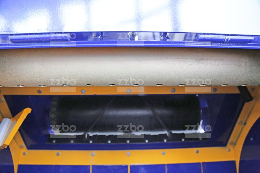Одновальный бетоносмеситель БП-1Г-500 - фото 7