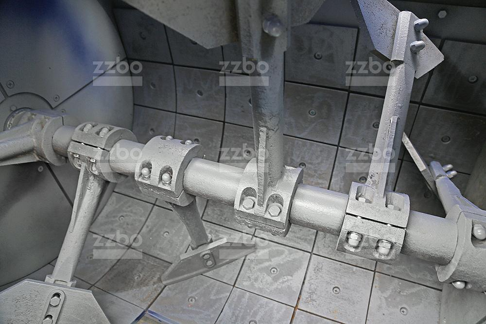 Одновальный бетоносмеситель БП-1Г-500 - фото 15