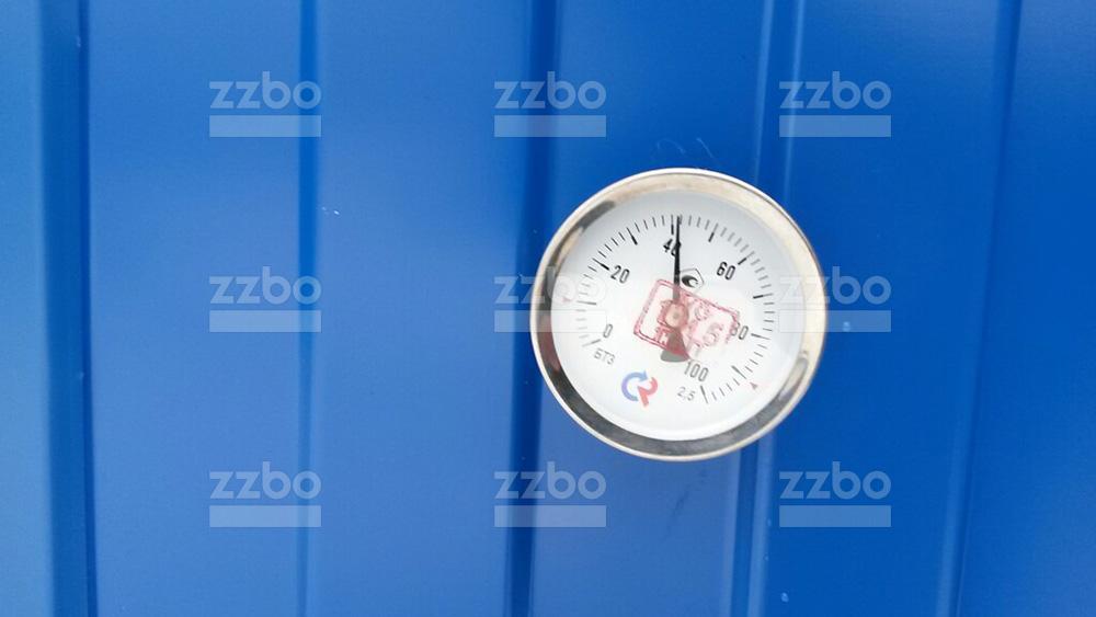 Бак для нагрева воды БВ-7 - фото 4