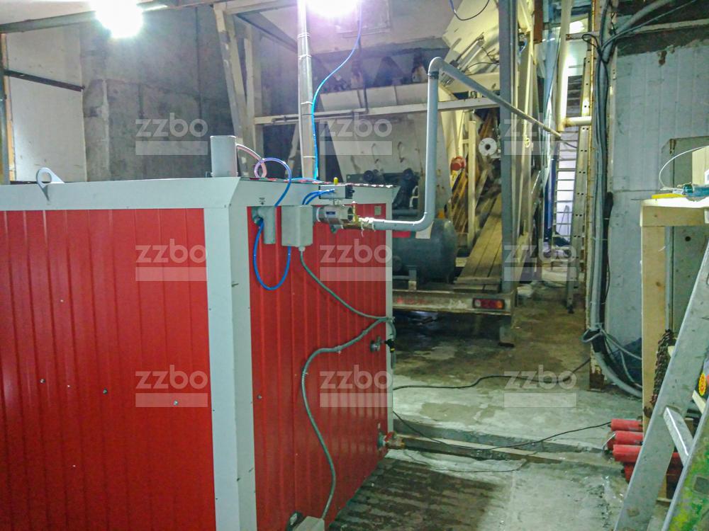 Бак для нагрева воды БВ-7 - фото 1