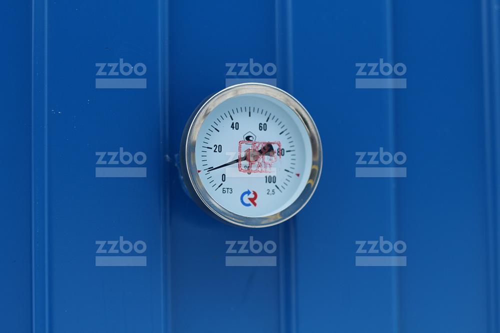 Бак для нагрева воды БВ-7 - фото 7