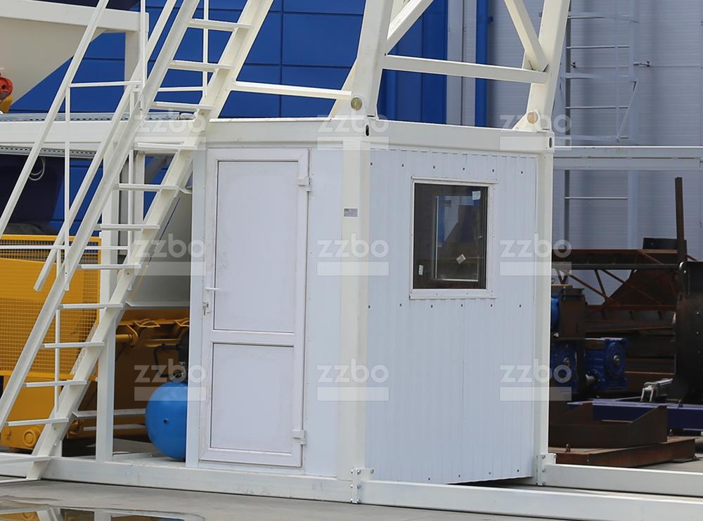 Операторская кабина - фото 1