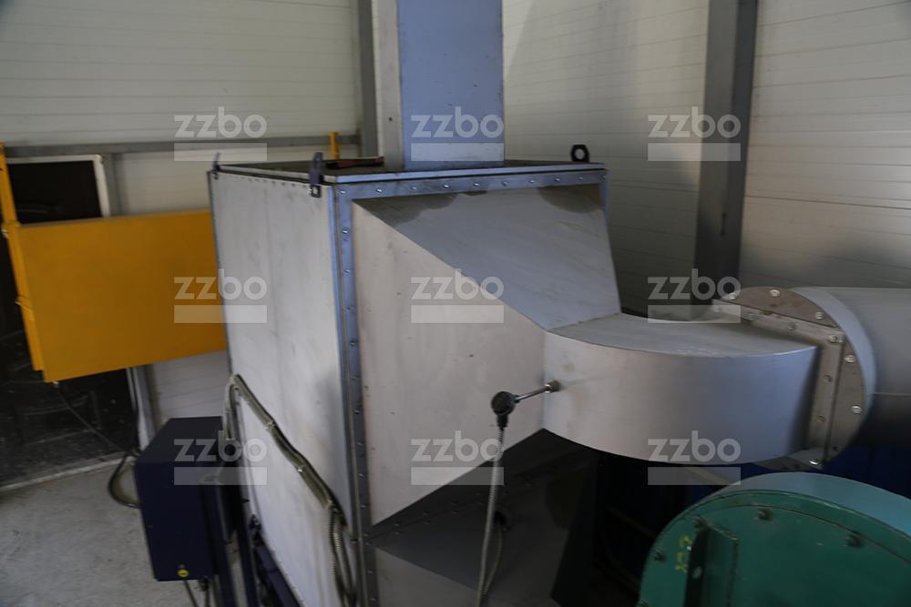 Дизельный теплогенератор ТГВ-250 в блок-контейнере - фото 19