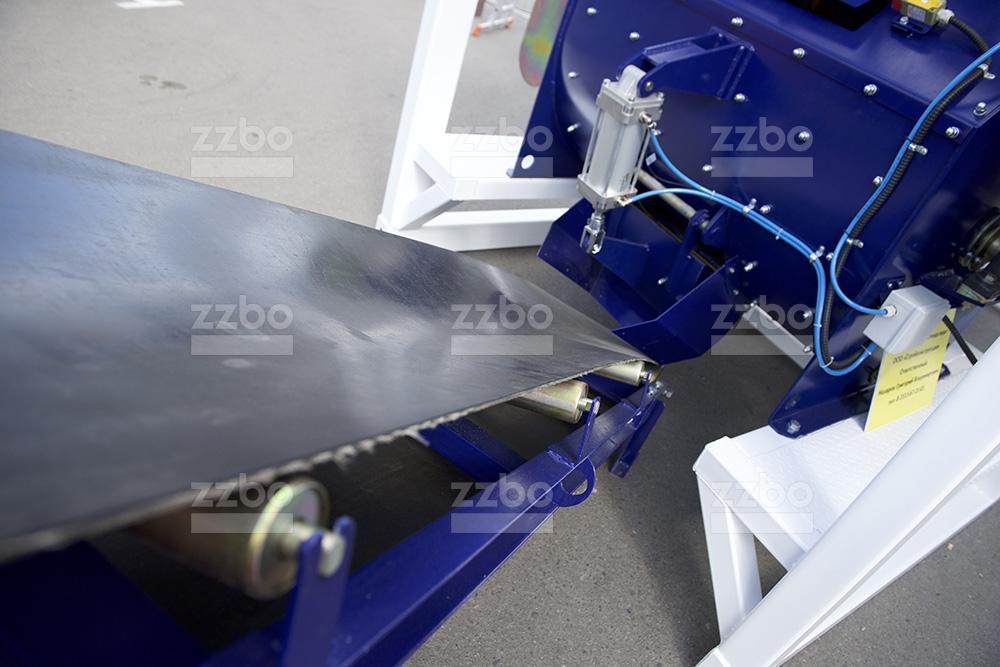 Ленточный конвейер ЛК 3-0,5 - фото 6