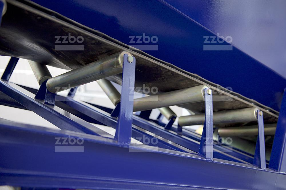 Ленточный конвейер ЛК 5-0,8 - фото 3