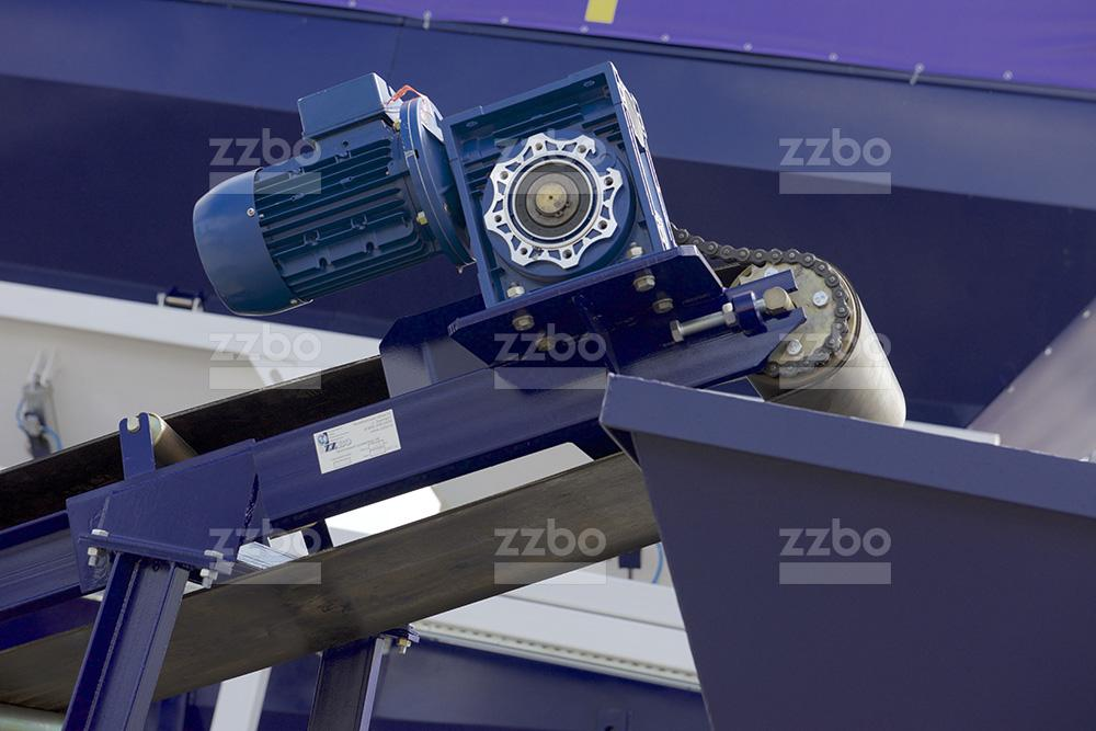 Ленточный конвейер ЛК 5-0,8 - фото 4