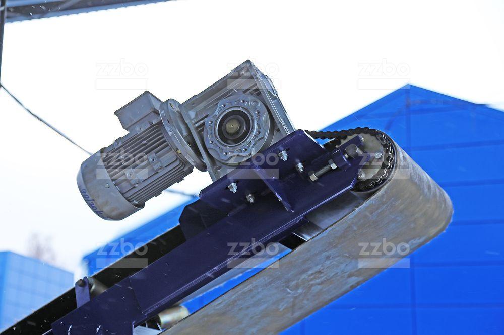 Ленточный конвейер ЛК 5-0,5 - фото 2