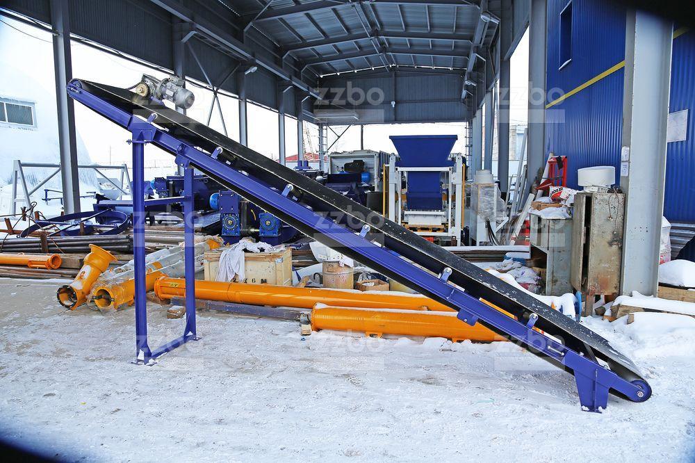 Ленточный конвейер ЛК 5-0,5 - фото 14