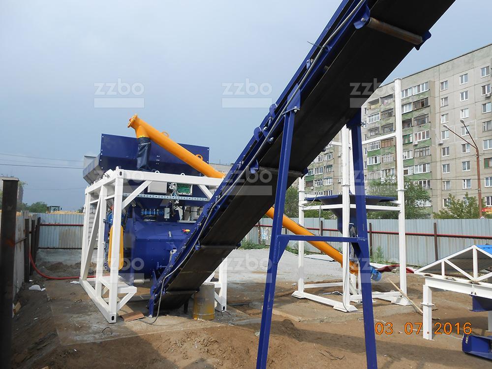 Ленточный конвейер ЛК 10-0,8 - фото 6